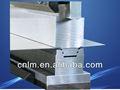 china lieferant hohe präzision abkantpresse bildet schimmel graben werkzeuge