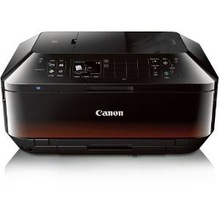 PIXMA MX922 Wireless Color Photo Printer with Scanner, Copier and Fax