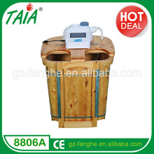 Best quality detox foot spa,foot spa device,High-tech water detoxification system ion foot spa device