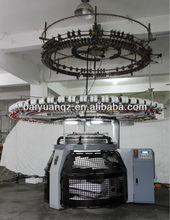 Cadena de Mayer estilo circular de la máquina de tejer