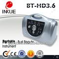Bt-hd3.6 mamilo eficaz máquina de sucção / mama massagem azeite