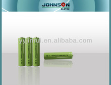 Environmental nimh aaa tablet battery rechargeable
