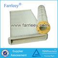 Farrleey staubfänger wam falte panel-filter