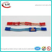 Wholesale Popular Sports Fabric Wrist Strap