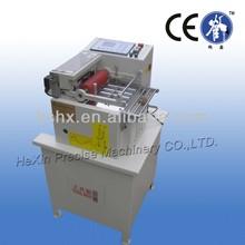 HX-160 Automatic Ribbon/Band/Foil Cutter Machine