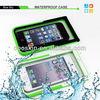 "hot selling new design patent waterproof phone case for iphone 5"" original"