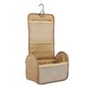 High Quality Mens Hanging Toiletry Travel Bag Organizer cosmetic bag