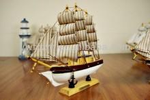 nhỏ bằng gỗ tàu thuyền để bán nhỏ decoraive thuyền