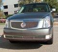 T - Rex 2006 - 2011 Cadillac DTS classe supérieure poli inoxydable pare-chocs calandre grillagée 55188
