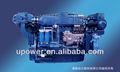 Weichai wd615c. 67c-10 serie di motori marini con cambio con tuv