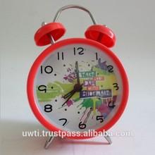 Decorative Alarm Clock