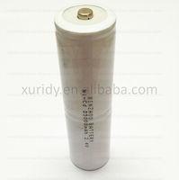 Ni-Cd Battery Pack D x2 5000mAh 2.4V Button Top Battery