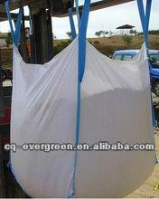Virgin Resin Polypropylene super sack PP FIBC Bulk Bag Jumbo Big Bag for construction waste