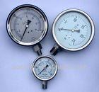 Water test Pressure Gauge D