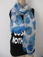 tudung bawal 100% polyester silk feel scarf