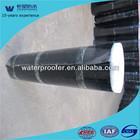 SBS/APP/Self adhesive 3mm 4mm waterproofing bituminous sheet