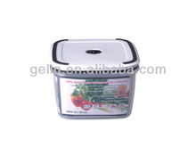 little airtight and waterproof micro food container