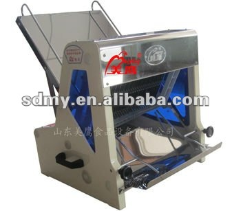 MQP31 electric bread/bun slicer machine for bakery equipment