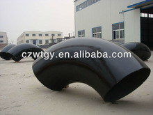 DN2000 Carbon Steel 45DEG Elbow WP11 Galvanized WT 18MM - cangzhou wante