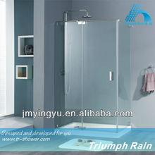 ACOC1804CL hot sale good design acrylic shower enclosures