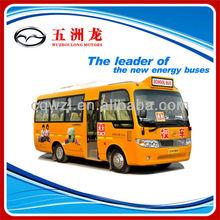 6.6m 28-35 Seats mini School Bus