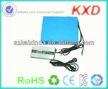 electric vehicle long lasting 24v 30ah lifepo4 battery