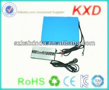 electric vehicle long lasting 24v 30ah lifepo4 battery