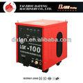 De alta velocidad del inversor igbt aire cortador de plasma lgk-100