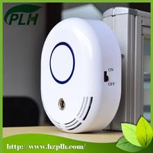 electric negative ionizer air purifiers home active oxygen air sterilizer