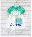 ملابس أطفال الصين الصانع 2014 loveslf/ ملابس الأطفال/ الملابس/ الطفل تنورة جميلة