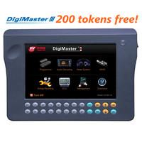 Original manufacturer Digimaster 3 digital dash odometer IMMO reset tool software