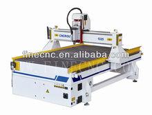 high precision computer control 3d cnc wood cutting machine