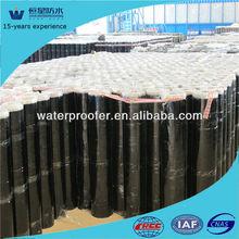 3mm 4mm APP SBS modified asphalt waterproof roofing material