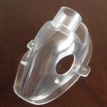 OEM custom plastic mask mould