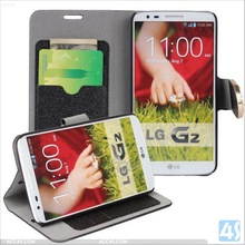 Alibaba in Russian Bling Stand Leather Wallet Case for LG G2 Phone Case P-LGG2UTPUCASE002