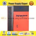 de alta potencia de tres fases rectificador 18v dc fuente de alimentación