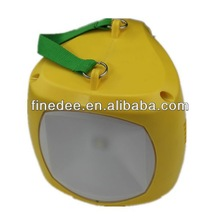A156 LED Camping Lantern Rechargeable Solar Light