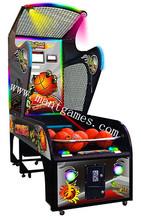Deluxe street basketball machine wholesale sports equipment