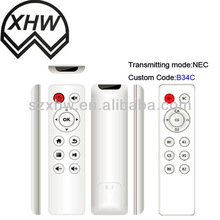 android smart tv stick with remote made in China2014
