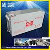 smf lead acid battery agm batteries 12V 150Ah