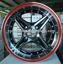 light sport car wheels for racing