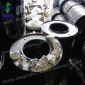 Cac2 carboneto de cálcio planta / química carboneto de cálcio para acetileno gás 25 - 50 mm 50 - 80 mm