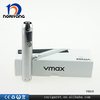 Stock offer newest stainless smok vmax e-cigarette variable voltage cigarette electronic