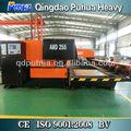Alibaba 2014 amd-255 china de la serie del cnc de torreta de la máquina de perforación de la máquina de perfil de aluminio