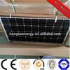 150w/200w/250w/300w/310w good price pv solar panel used for soar street light