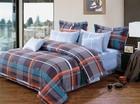KOSMOS 100% cotton bed linen producer