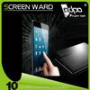 New product besten verkaufen High quality water-proof anti shock clear bodyguardz glass screen protector for ipad 4