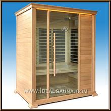 fans for wood saunas / sauna house equipment