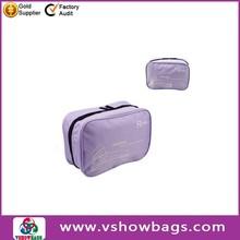 Durable hooker washbag, cheap hanging toiletry bag