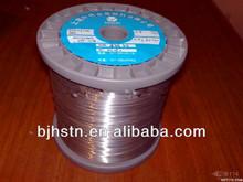 Nickel-lron-Chromium-Molybum Corrosion Resistant Alloy825wire